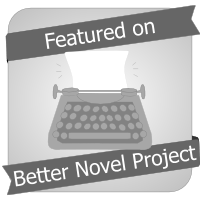 better novel project badge