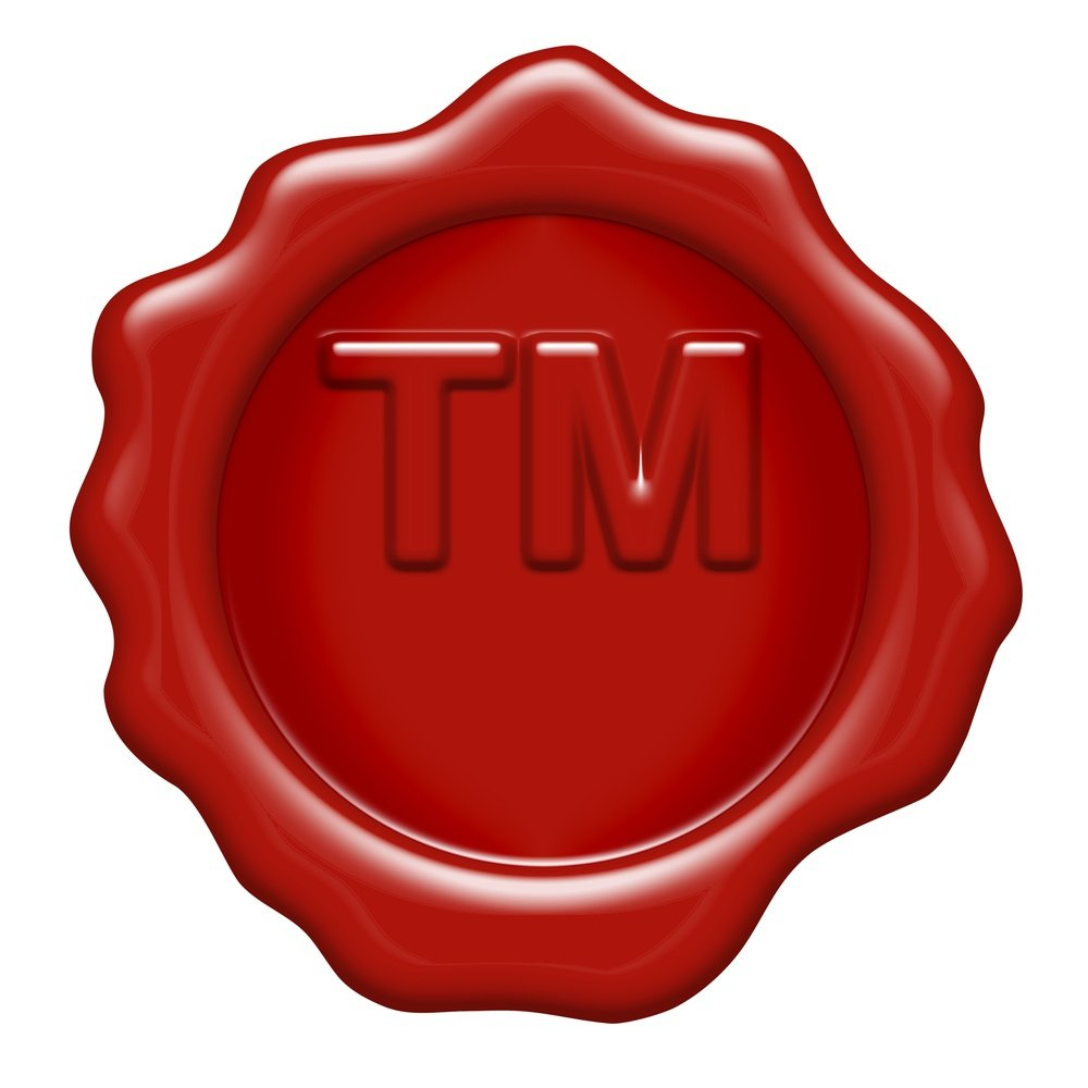 tm means trademark is being claimed
