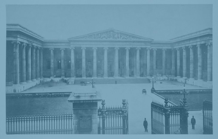 Museums that Give Away Open Access Images of Public Domain