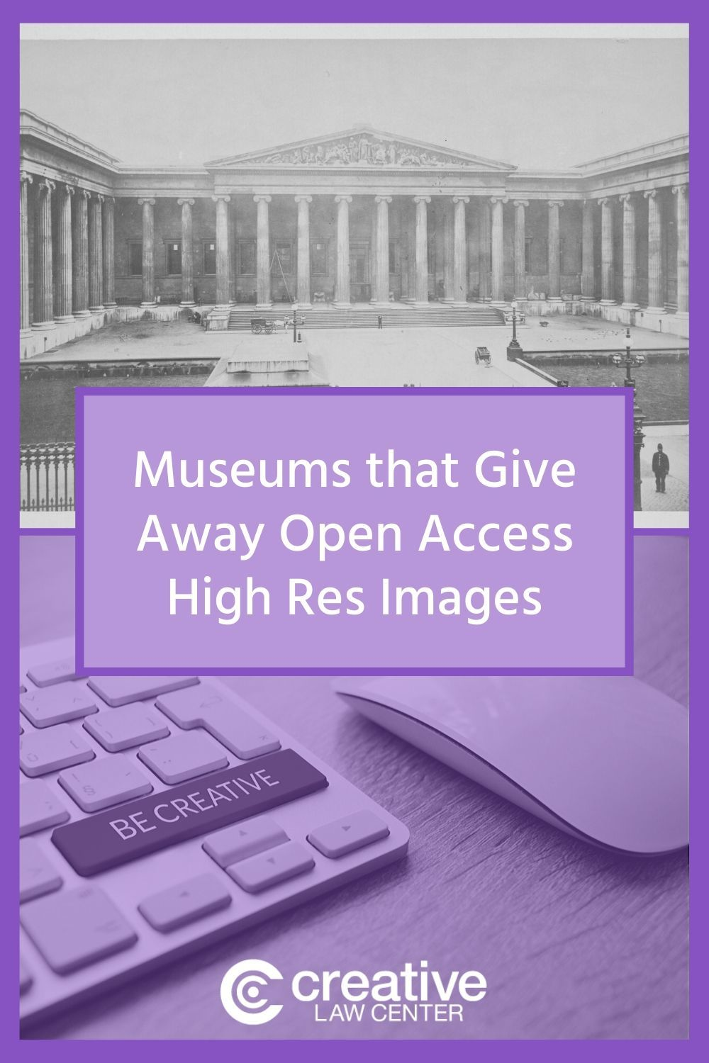 Museums that Give Away Open Access Images of Public Domain Work